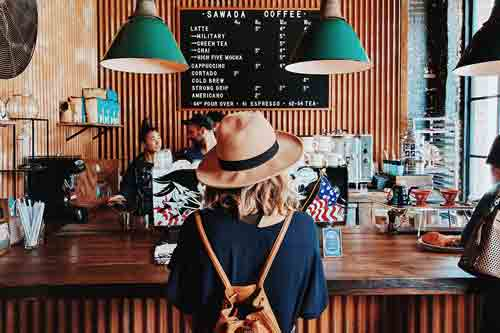 Digital Loyalty Solutions for Coffee Shops and Cafes