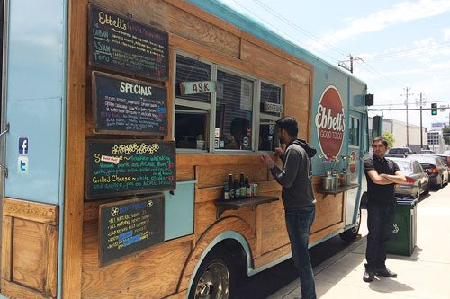 Digital Loyalty Solutions for Food Trucks